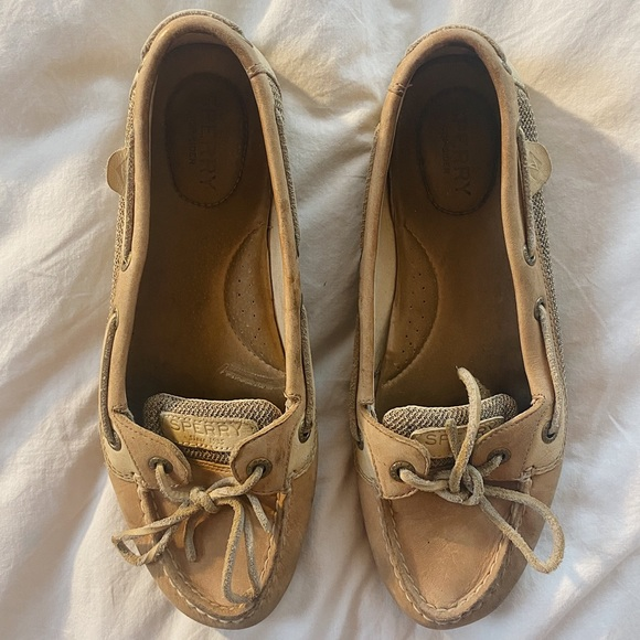 Sperry's Boathouse Loafers